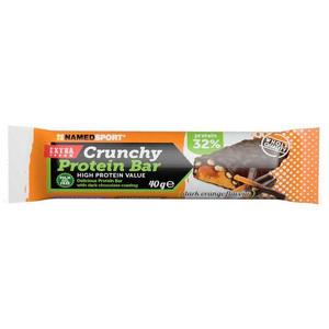 Named Sport - Crunchy Proteinbar - Dark Orange