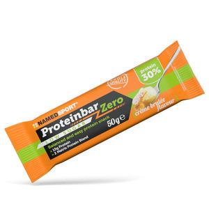 Named Sport - Proteinbar Zero - Barretta gusto Creme Brulée