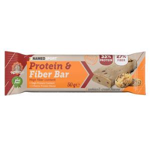 Named Sport - Protein & Fiber Bar - Cookies & Cream