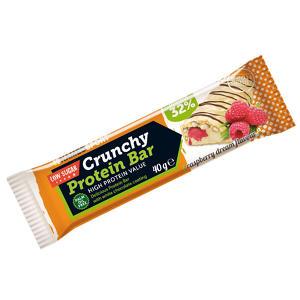 Named Sport - Crunchy Proteinbar - Raspberry
