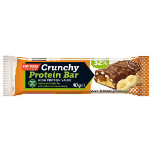 Named Sport - Crunchy Proteinbar - Choco Banana