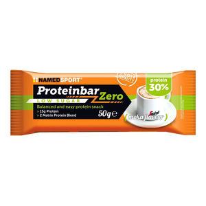 Named Sport - Proteinbar Zero - Barretta gusto Moka