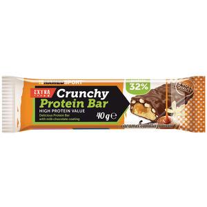 Named Sport - Crunchy Proteinbar - Caramello e Vaniglia