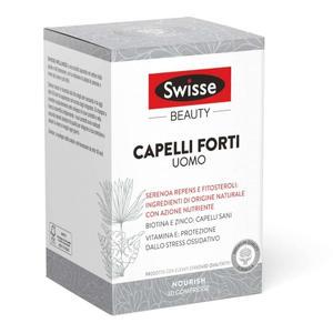 Swisse - Capelli Forti - Uomo