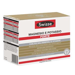 Swisse - Magnesio e Potassio Forte