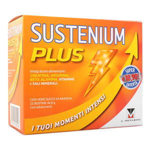 Sustenium - Plus - SUPER OFFERTA