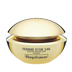 Rephase - Femme d'Or 24K - Maschera Rimodellante Intensiva