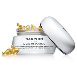 Darphin - Ideal Resource - Olio rigenerante con concentrato di provitamina C ed E