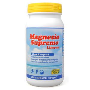 Magnesio Supremo - Lemon