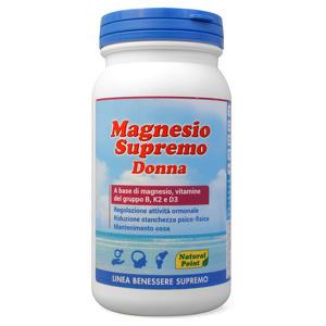 Magnesio Supremo - Donna