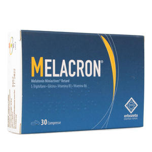 Erbozeta - Melacron