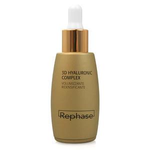 Rephase - 3D Hyaluronic Complex - Volumizzante Ridensificante