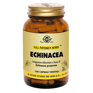 Solgar - Echinacea