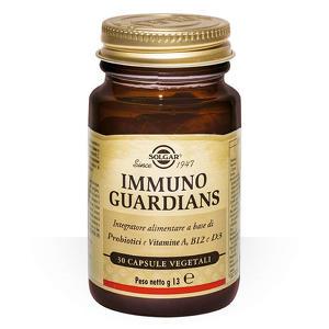 Solgar - Immuno Guardians