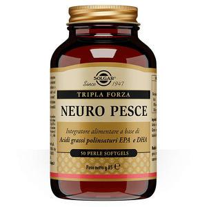 Solgar - Neuro Pesce