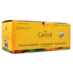 Solgar - Bio Caricol - Papaia Biologica