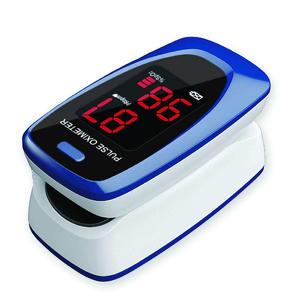 Gima - Pulsossimetro OXY-2 - Saturimetro da dito