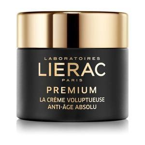 Lierac - La Crème voluptueuse - Crema ricca antietà globale