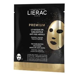 Lierac - Premium - Maschera Oro Sublimante