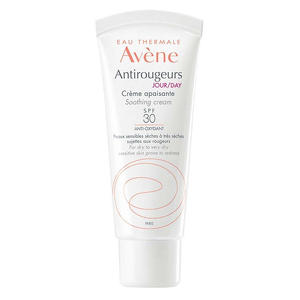 Avene - Antirougeurs - Crema Lenitiva Giorno - SPF30