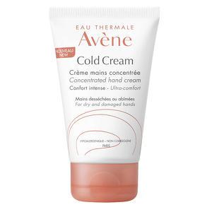 Avene - Cold Cream - Crema mani concentrata