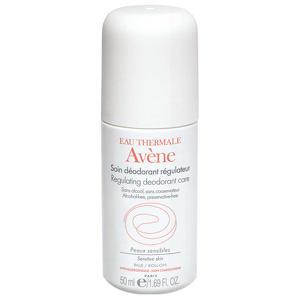 Avene - Trattamento deodorante regolatore