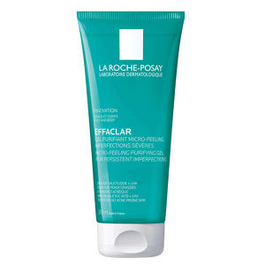 La Roche-posay - Effaclar - Gel purificante micro-peeling imperfezioni severe - 200ml