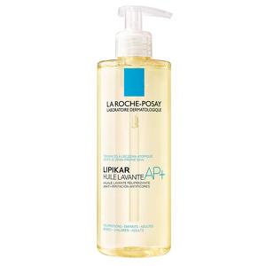 La Roche-posay - Lipikar - Olio detergente relipidante AP+ - 400ml