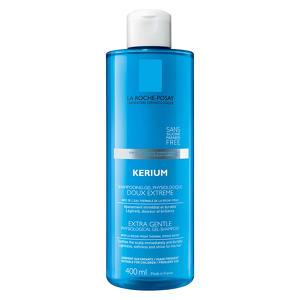 La Roche-posay - Kerium - Shampoo dolcezza estrema - 400ml