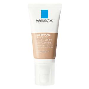 La Roche-posay - Toleriane Sensitive - Le Teint Creme - Light