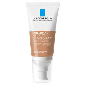 La Roche-posay - Toleriane Sensitive - Le Teint Creme - Medium