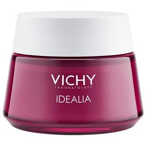 Vichy - Idealia - Crema energizzante, levigante e illuminante - Pelle secca