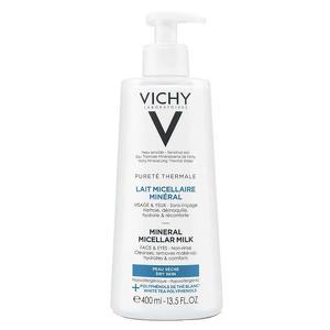 Vichy - Pureté Thermale - Latte Detergente Micellare Minerale - 400ml