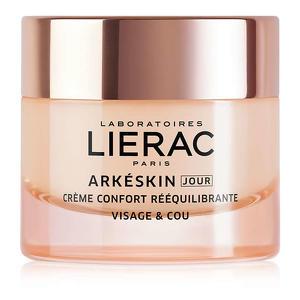 Lierac - Arkéskin - Crema Comfort Riequilibrante Giorno