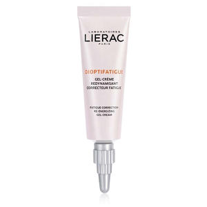Lierac - Dioptifatigue - Gel-crema dinamizzante correzione fatica