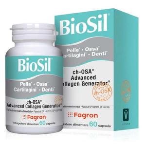 Fagron - BioSil - Generatore avanzato di Collagene