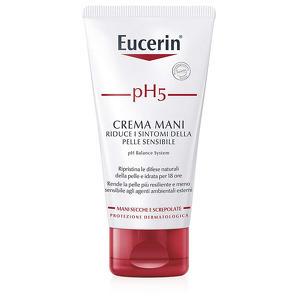 Eucerin - pH5 - Crema mani