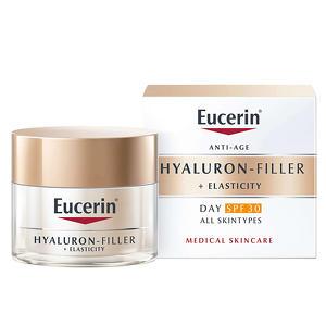 Eucerin - Hyaluron Filler + Elasticity - Giorno SPF30