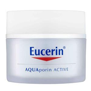 Eucerin - AQUAporin Active - Trattamento Idratante riequilibrante - Pelli normali e miste