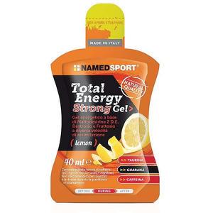Named Sport - Total Energy Strong Gel - Lemon