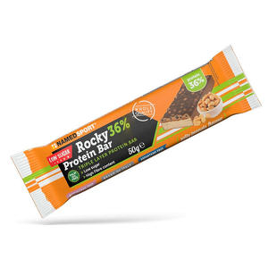 Named Sport - Rocky 36% Protein Bar - Salty Peanuts