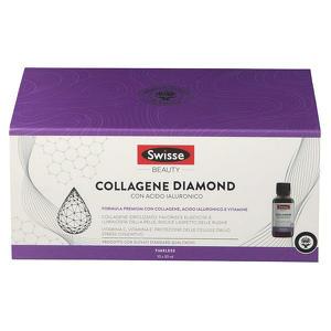 Swisse - Collagene Diamond - Integratore di Acido Ialuronico