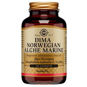 Solgar - Dima Norwegian Alghe Marine