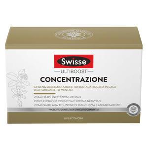 Swisse - Concentrazione
