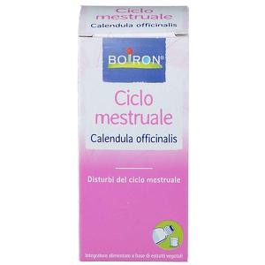 Boiron - Calendula Officinalis - Estratto idroalcolico gocce