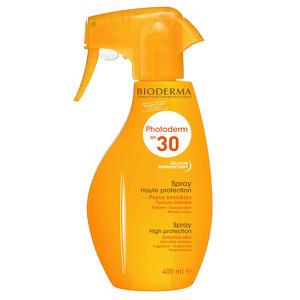 Bioderma - Photoderm - Spray Alta Protezione SPF30 - 400ml