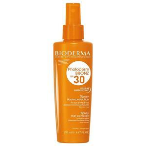 Bioderma - Bronz - Spray Alta Protezione - SPF30