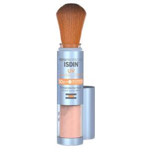 Isdin - Fotoprotector - UV Mineral Brush On The Go - SPF50+