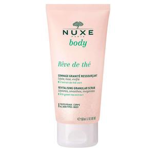 Nuxe - Reve de Thé - Esfoliante granulare rigenerante