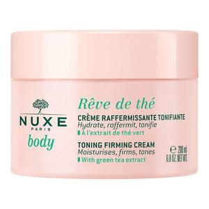 Nuxe - Reve de Thé - Crema rassodante tonificante